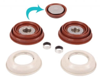 Caliper Piston  Seal Repair Kit