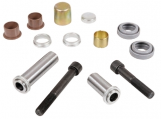 Caliper Guides&Seals Repair Kit