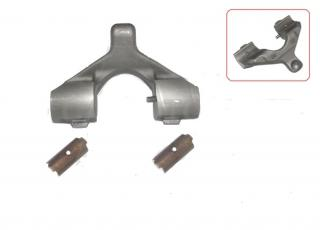 Caliper Half Bearing Repair Kit