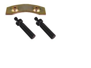 Caliper Push Plate Repair Kit  Left 2054