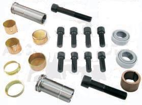 Caliper Guide  Seals Repair Kit